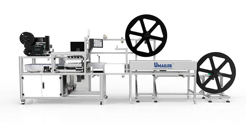 Automated Packaging Solution Systems